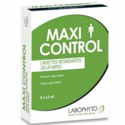 MAXI CONTROL TOTALLITAS RETARDANTES 6 UNIDADES
